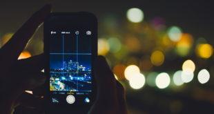 aplicatii de editat poze android si iphone