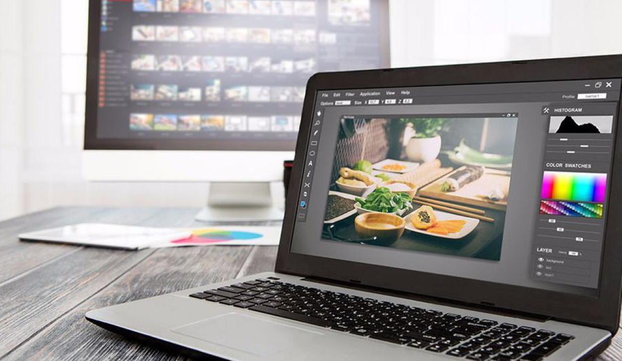 Programe de editat poze pe PC sau laptop   OmulBun.com